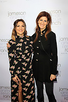 BEVERLY HILLS - DEC 2: Shoshana Bean, Monica Stevens at the Jameson Animal Rescue Ranch Presents NapaWood - A Benefit For The Animals Of Napa Valley at a Private Residence on December 2, 2017 in Beverly Hills, California