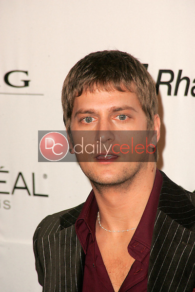 Rob Thomas <br />at Clive Davis's Annual Pre Grammy Extravaganza. the Beverly Hilton, Beverly Hills, CA. 02-07-06<br />Dave Edwards/DailyCeleb.com 818-249-4998