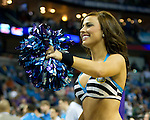 Images of the New Orleans Honeybees during the 2010-2011 New Orleans Hornets season.<br /> <br /> Images within this gallery are not available for purchase and appear solely as a representation of my photography.