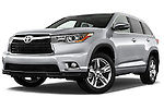 2014 Toyota Highlander Limited 5 Door SUV