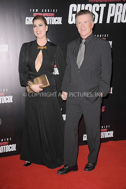 WWW.ACEPIXS.COM . . . . . December 19, 2011...New York City....Alan Thicke attends the 'Mission: Impossible - Ghost Protocol' U.S. premiere at the Ziegfeld Theatre on December 19, 2011 in New York City....Please byline: KRISTIN CALLAHAN - ACEPIXS.COM.. . . . . . ..Ace Pictures, Inc: ..tel: (212) 243 8787 or (646) 769 0430..e-mail: info@acepixs.com..web: http://www.acepixs.com .
