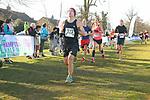 2019-02-17 Hampton Court Half 105 PT finish rem