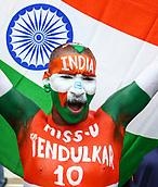 2019 ICC Cricket World Cup India v New Zealand Jun 13th
