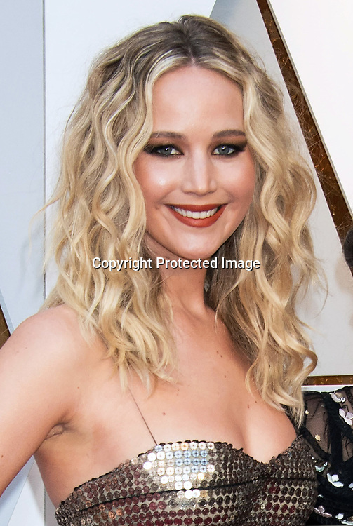 90th Oscars Red Carpet Arrivals_3