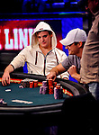 2011 WSOP: Event 58_$10K No Limit Hold'em Main Event
