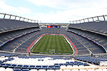 260714 Roma v Manchester Utd PSF