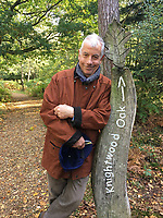 Steve Wood<br /> The Knightwood Oak, the oldest oak tree in the New Forest.<br /> The New Forest, Hampshire, England on October 09, 2018.<br /> CAP/GOL<br /> ©GOL/Capital Pictures