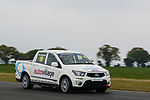 Rebecca Jackson - SsangYong Racing Challenge