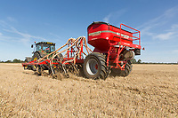 Drilling oilseed rape<br /> Picture Tim Scrivener 07850 303986<br /> &hellip;.covering agriculture in the UK&hellip;.