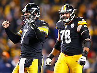 Pittsburgh Steelers vs Denver Broncos