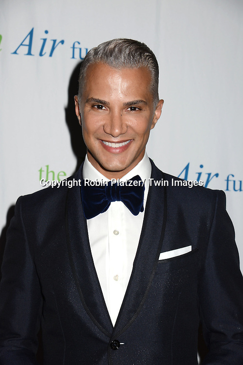Jay Manuel  attends The Fresh Air Fund Salute to Mariah Carey on May 29, 2014 at Pier Sixty at Chelsea Piers in New York, New York, USA.