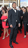Cuba Gooding Jr attending the Paperboy red carpet during the 65th annual Cannes Film Festival held at the Palais des Festivals in Cannes, France, 24.05.2012...Credit: Joseph Kerlakian/face to face..- Rights for Germany, Austria, Switzerland, Italy, Spain and Eastern Europe - / Mediapunchinc