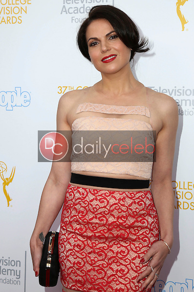 Lana Parrilla<br />