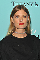 NEW YORK, NY - APRIL 19: Constance Jablonski at the Harper's Bazaar: 150th Anniversary Party at The Rainbow Room on April 19, 2017 in New York City.<br /> CAP/MPI/PAL<br /> &copy;PAL/MPI/Capital Pictures