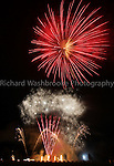 Fireworks & Water Aquabatics - Top 40