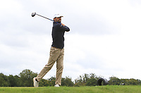 Steven Jeppesen (SWE) on the 11th tee during Round 4 of the Bridgestone Challenge 2017 at the Luton Hoo Hotel Golf &amp; Spa, Luton, Bedfordshire, England. 10/09/2017<br /> Picture: Golffile | Thos Caffrey<br /> <br /> <br /> All photo usage must carry mandatory copyright credit     (&copy; Golffile | Thos Caffrey)