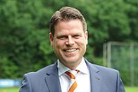 VOETBAL: LANGEZWAAG: 18-06-2016, SC Heerenveen 1e training, Algemeen directeur Luuc Eisenga, ©foto Martin de Jong