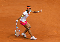 30-05-11, Tennis, France, Paris, Roland Garros ,Li