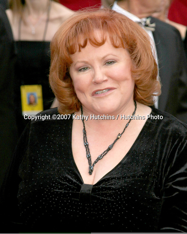Edie McClurg.79th Annual Academy Awards.Kodak Theater .Hollywood & Highland.Hollywood, CA.February 25, 2007.©2007 Kathy Hutchins / Hutchins Photo....
