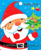 Sarah, CHRISTMAS SANTA, SNOWMAN, WEIHNACHTSMÄNNER, SCHNEEMÄNNER, PAPÁ NOEL, MUÑECOS DE NIEVE, paintings+++++SANTA-13-B-1,USSB256,#X#