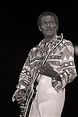 Oct 1986: CHUCK BERRY - Chicago IL USA