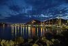 Harbor of Andraitx at night<br /> <br /> Puerto de Andraitx (cat.: Port d'Andratx) de noche<br /> <br /> Hafen von Andraitx bei Nacht<br /> <br /> 3008 x 2000 px<br /> 150 dpi: 50,94 x 33,87 cm<br /> 300 dpi: 25,47 x 16,93 cm