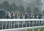 We Miss Artie and John Velazquez win the Dixiana Breeders' Futurity at Keeneland Race Course.   October 05, 2013.