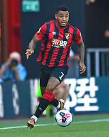 Joshua King of AFC Bournemouth during AFC Bournemouth vs Manchester City, Premier League Football at the Vitality Stadium on 25th August 2019