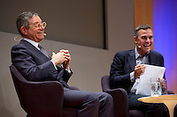 LIVE from the NYPL: Jeffrey Deitch | Massimiliano Gioni