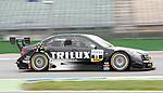 DTM 2008,1.Lauf Hockenheimring,11.-13.04.08<br /> Ralf Schumacher (GER) TRILUX AMG Mercedes#11<br /> <br /> Foto © nph (nordphoto)