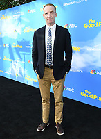"07 June 2019 - North Hollywood, California - Marc Evan Jackson. FYC Event for NBC's ""The Good Place"" held at Saban Media Center at the Television Academy. Photo Credit: Birdie Thompson/AdMedia"