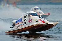 Rodney Schuh, #55 (SST-45 class)