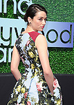 Crystal Reed at The 2013 YOUNG HOLLYWOOD AWARDS at The Broad Stage in Santa Monica, California on August 01,2013                                                                   Copyright 2013Hollywood Press Agency