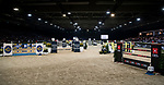 competes in the Longines Grand Prix during the Longines Masters of Hong Kong at AsiaWorld-Expo on 11 February 2018, in Hong Kong, Hong Kong. Photo by Diego Gonzalez / Power Sport Images