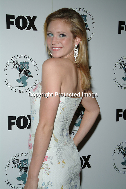 Brittany Snow<br />