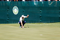 Ross Fisher (ENG) on the 18th during the final round of the Nedbank Golf Challenge hosted by Gary Player,  Gary Player country Club, Sun City, Rustenburg, South Africa. 11/11/2018 <br /> Picture: Golffile | Tyrone Winfield<br /> <br /> <br /> All photo usage must carry mandatory copyright credit (&copy; Golffile | Tyrone Winfield)