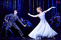 Mathew Bourne's Cinderella. Directed and Choreographed by Matthew Bourne.With Ashley Shaw as Cinderella, Dominic North as Harry,The Pilot.Opens at Sadler's Wells Theatre on 19/12/17. EDITORIAL USE ONLY