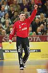 Handball 1.Bundesliga Herren 2010/2011, Frisch Auf Goeppingen - SG Flensburg-Handewitt