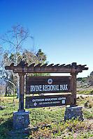 Irvine Regional Park, Outdoor Education Center