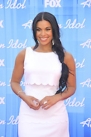 American Idol 2012 Finale Results Show at Nokia Theatre L.A. Live on May 23, 2012 in Los Angeles, California. © mpi35/MediaPunch Inc. Pictured- Jordin Sparks
