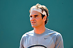 Monaco Tennis 2014
