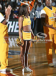 NCAA Basketball -SWAC Tournament-University of Arkansas Pine Bluff vs. Texas Southern