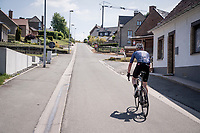 the Berendries in Brakel<br /> <br /> cycling hotspots & impressions in the Vlaamse Ardennen (Flemish Ardennes) along the 181km Spartacus (Chasing Cancellara) cycling route<br /> <br /> Cycling In Flanders <br /> Flanders Tourist Board<br /> <br /> ©kramon