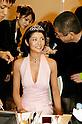 Miss Universe Japan 2004, TOKYO. Eri Machimoto, Ines Ligron