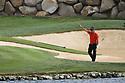 Pablo Larrazabal (ESP) during the final round of the Abu Dhabi HSBC Championship presented by EGA played at Abu Dhabi Golf Club, Abu Dhabi, UAE. 17/01/2019<br /> Picture: Golffile | Phil Inglis<br /> <br /> All photo usage must carry mandatory copyright credit (© Golffile | Phil Inglis)