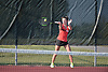 Maisie Markowitz Tennis Action Sept 19, 2017