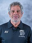 UTRECHT -  assistent-coach Alex Verga (Kampong)  Kampong Heren I , seizoen 2019/2020. COPYRIGHT KOEN SUYK