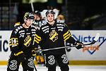 Stockholm 2013-12-07 Ishockey Elitserien AIK - Skellefte&aring; AIK :  <br /> AIK:s Mark Hurtubise och AIK:s Daniel Josefsson deppar efter att Skellefte&aring;s Jimmie Ericsson gjort 2-0<br /> (Foto: Kenta J&ouml;nsson) Nyckelord:  AIK Skellefte&aring; SAIK depp besviken besvikelse sorg ledsen deppig nedst&auml;md uppgiven sad disappointment disappointed dejected