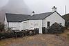 Jimmy Savile's cottage, Allt-na-Reigh, in Glen Coe