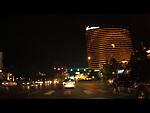 2013-08-08 Strip night drive 2